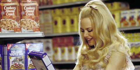 51b6f5e7178 image. Rex. Picking up budget beauty buys from your local supermarket ...