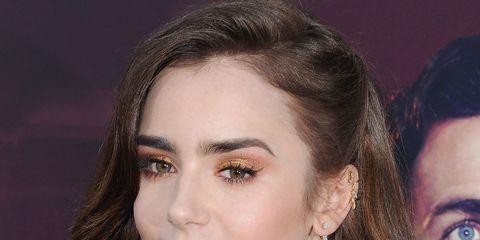 Hair, Face, Eyebrow, Lip, Hairstyle, Chin, Cheek, Beauty, Skin, Forehead,