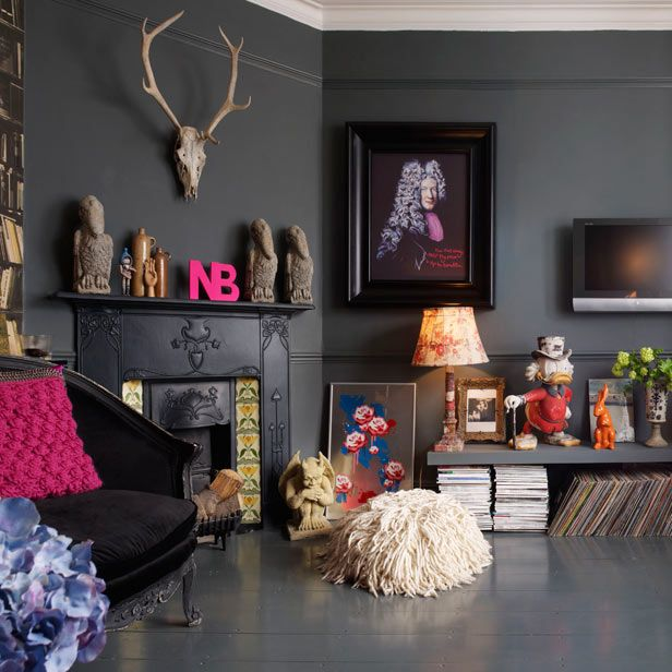 GAP Interiors/Mel Yates   Designer   Abigail Ahern