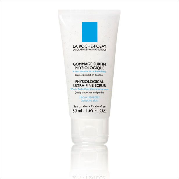 Gentle Refiner Exfoliating Cream with Natural Microbeads by Clarins #7