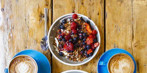 Dish, Food, Cuisine, Meal, Ingredient, Brunch, Superfood, Breakfast, Vegetarian food, Produce,