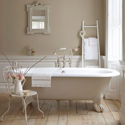 Plumbing fixture, Room, Interior design, Property, Floor, Flooring, Tile, Wall, Bathtub, Tap,
