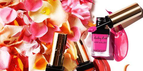 Brown, Liquid, Petal, Red, Pink, Peach, Lipstick, Orange, Style, Magenta,