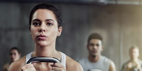 Best fitness makeup and skincare products to wear at the gym
