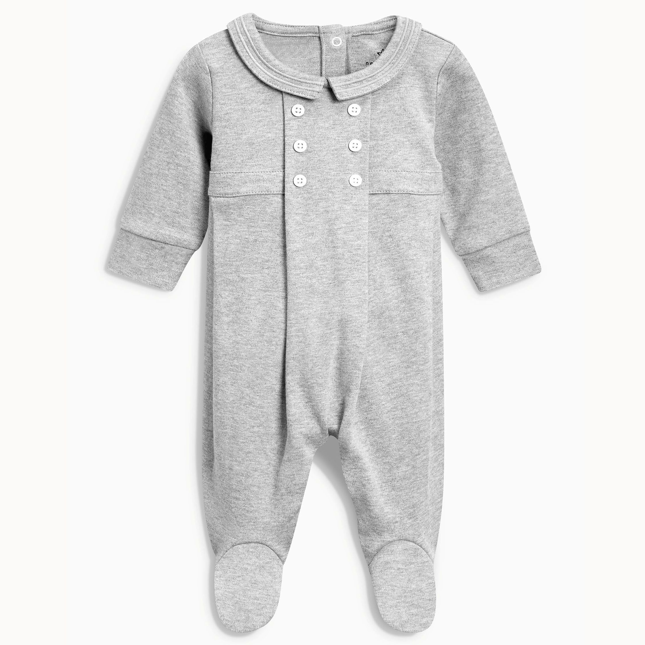 c19a5528a 20 gender-neutral baby grows we love - unisex baby clothes