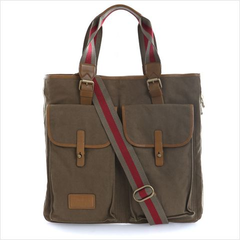 Brown, Bag, Textile, White, Style, Fashion accessory, Luggage and bags, Leather, Shoulder bag, Tan,