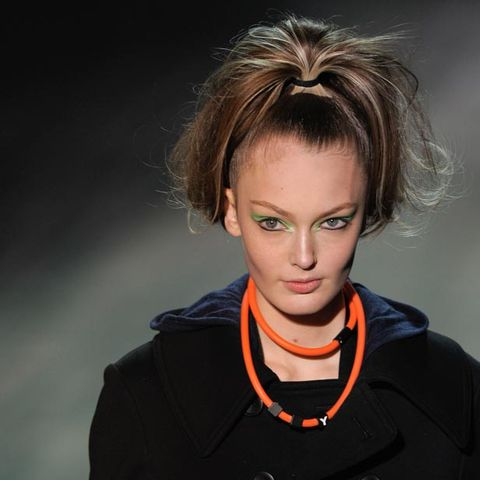 Style, Cool, Eyelash, Flash photography, Portrait photography, Portrait, Photo shoot, Sweatshirt, Hair coloring, Wings,