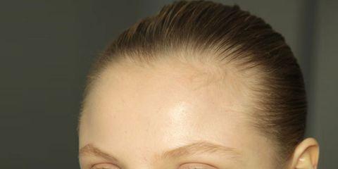 Ear, Lip, Cheek, Hairstyle, Skin, Chin, Forehead, Eyelash, Eyebrow, Style,