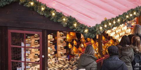 Public space, Bazaar, Market, Building, City,