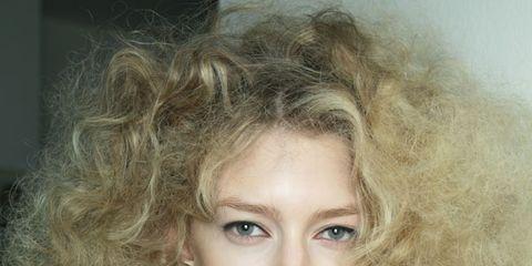 Lip, Hairstyle, Chin, Forehead, Eyebrow, Eyelash, Jaw, Wig, Ringlet, Portrait,