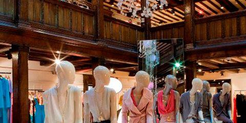 Fashion, Mannequin, Light fixture,