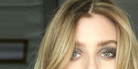Lip, Cheek, Mouth, Hairstyle, Chin, Eyebrow, Eyelash, Jaw, Beauty, Step cutting,