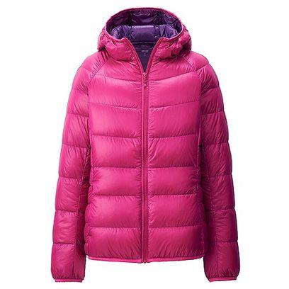 Jacket, Product, Sleeve, Textile, Magenta, Outerwear, White, Pink, Purple, Sweatshirt,