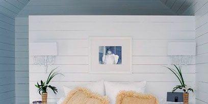 All White Bedrooms Bedroom Colour Scheme Ideas Interiors