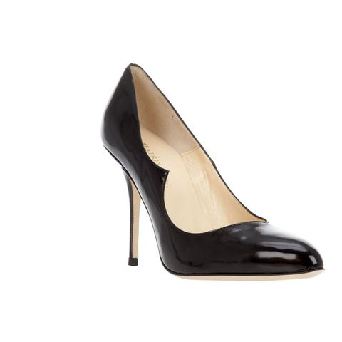 Footwear, Brown, High heels, Basic pump, Tan, Black, Beige, Leather, Sandal, Court shoe,
