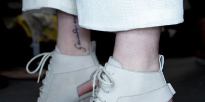Footwear, Product, Joint, White, Style, Beauty, Fashion, Carmine, Black, Grey,