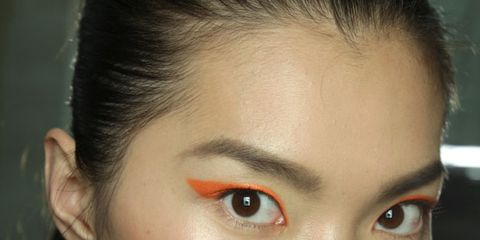 Nose, Lip, Cheek, Hairstyle, Skin, Chin, Forehead, Eyelash, Eyebrow, Style,
