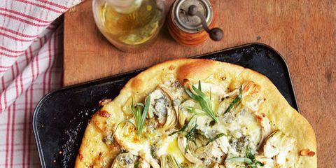 Food, Cuisine, Ingredient, Tableware, Dish, Recipe, Pizza, Plate, Meal, Serveware,