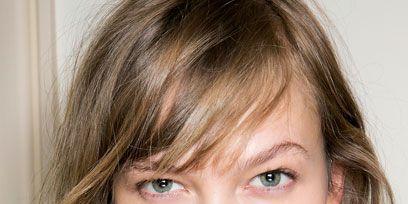 Nose, Lip, Mouth, Cheek, Hairstyle, Skin, Chin, Forehead, Eyebrow, Eyelash,
