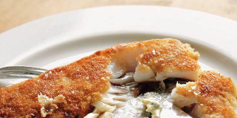 Food, Cuisine, Dish, Fried food, Plate, Ingredient, Dishware, Finger food, Breakfast, Cooking,