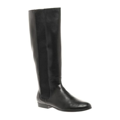 Boot, Riding boot, Leather, Knee-high boot, Costume accessory, Rain boot, Motorcycle boot, Synthetic rubber,