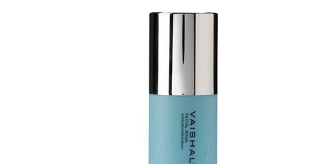 Liquid, Aqua, Azure, Turquoise, Teal, Bottle, Cylinder, Cosmetics, Peach, Skin care,