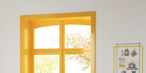 Wood, Yellow, Room, Furniture, Glass, Table, Hardwood, Interior design, Floor, Flooring,