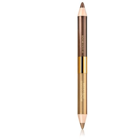 Brown, Writing implement, Beige, Stationery, Pen, Office supplies, Cosmetics, Office instrument,