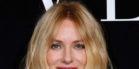 Lip, Cheek, Hairstyle, Skin, Chin, Shoulder, Eyebrow, Eyelash, Facial expression, Style,