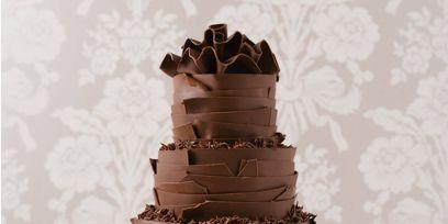 Brown, Sweetness, Cuisine, Food, Cake, Dessert, Baked goods, Cake decorating, Ingredient, Recipe,