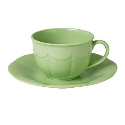 Cup, Serveware, Drinkware, Green, Dishware, Coffee cup, Porcelain, Teacup, Tableware, Ceramic,