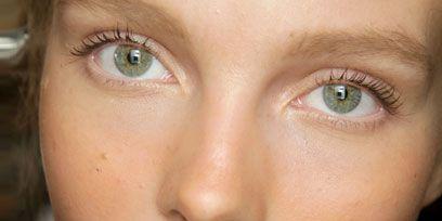 Finger, Lip, Cheek, Brown, Skin, Eyelash, Eyebrow, Nail, Jewellery, Beauty,