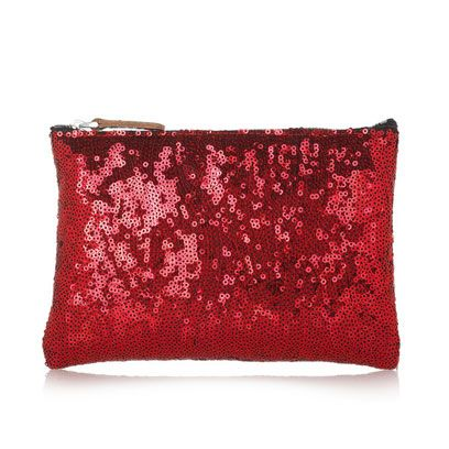 Textile, Red, Cushion, Carmine, Rectangle, Home accessories, Maroon, Coquelicot, Interior design, Throw pillow,