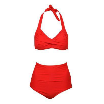 Shoulder, Red, Carmine, Waist, Maroon, Undergarment, Abdomen, Swimwear, Coquelicot, Stomach,