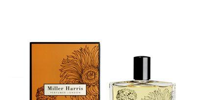 Tan, Beige, Rectangle, Perfume, Bottle, Cosmetics, Peach, Document, Office instrument, Graphics,