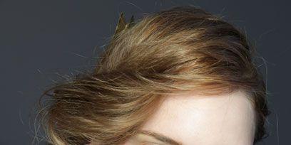 Face, Nose, Mouth, Lip, Cheek, Hairstyle, Chin, Forehead, Eyebrow, Eyelash,