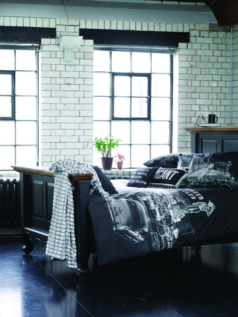 New York Style Bedrooms House Beautiful House Beautiful