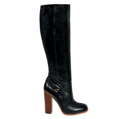 Brown, Boot, Shoe, Leather, Black, Knee-high boot, Riding boot, Fashion design, Motorcycle boot,