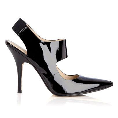 High heels, Brown, Sandal, Basic pump, Tan, Black, Beige, Leather, Court shoe, Foot,