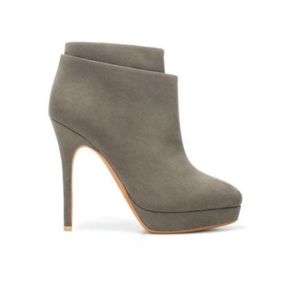 Brown, High heels, Tan, Grey, Leather, Beige, Boot, Sandal, Synthetic rubber, Foot,