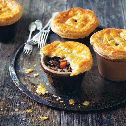 Dish, Food, Cuisine, Pot pie, Ingredient, Pie, Steak pie, Baked goods, Yorkshire pudding, Dessert,