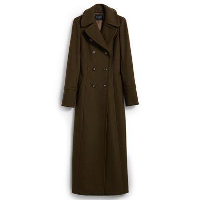 Clothing, Coat, Brown, Collar, Sleeve, Textile, Outerwear, Blazer, Khaki, Fashion,