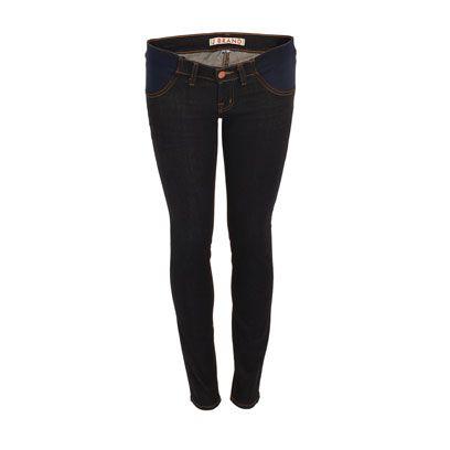 Clothing, Denim, Trousers, Pocket, Textile, Jeans, Standing, Style, Waist, Black,
