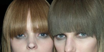 Lip, Hairstyle, Skin, Chin, Eyebrow, Bangs, Eyelash, Step cutting, Style, Jaw,