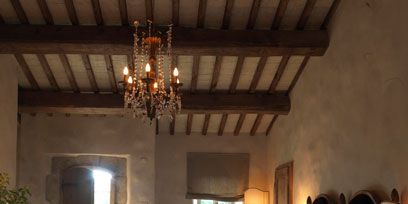 Lighting, Wood, Room, Interior design, Floor, Bed, Property, Wall, Textile, Home,