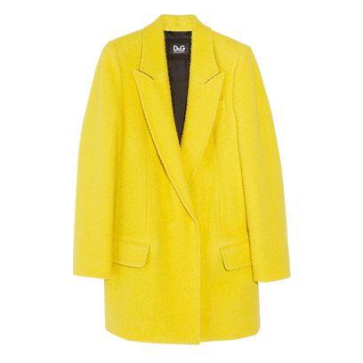 Clothing, Coat, Yellow, Product, Collar, Sleeve, Textile, Outerwear, Blazer, Fashion,