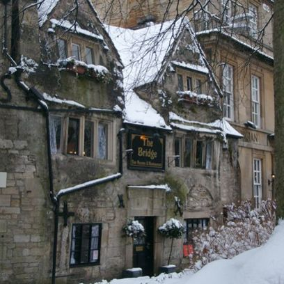 Winter, Window, Property, Snow, House, Freezing, Home, Building, Door, Facade,