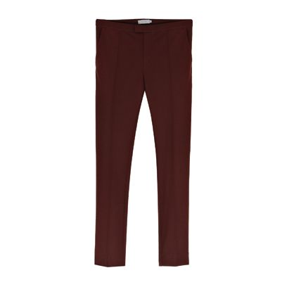 Brown, Pocket, Suit trousers, Maroon, Tan, Liver, Beige, Leather, Active pants,