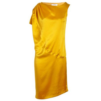 Product, Yellow, Textile, Orange, Amber, One-piece garment, Day dress, Fashion design, Pattern, Workwear,