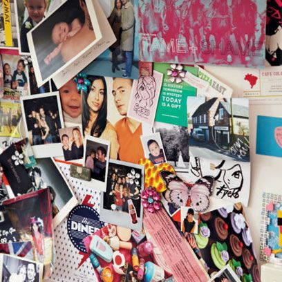 Collage, Collection, Creative arts, Craft,